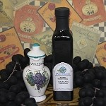 18 Year Old Traditional Balsamic 250ml bottle