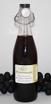 Pomegranate White Balsamic 500ml bottle