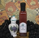 Acai Berry White Balsamic 250ml bottle