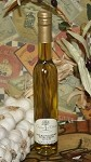 Garlic & Basil Infused Extra Virgin Olive Oil 250ml bottle
