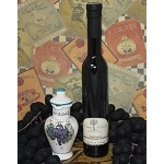 Aged Chocolate Balsamic 250ml bottle