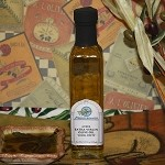 Greek Extra Virgin Olive Oil from Crete 250ml bottle
