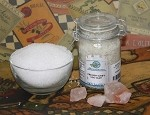 Grey Sea Salt 9 oz jar