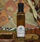 Italian Extra Virgin Olive Oil from Tuscany 250ml bottle