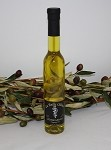 Garlic & Herb Extra Virgin Olive Oil 250ml bottle