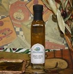 Porcini & Truffle Extra Virgin Olive Oil 250ml bottle