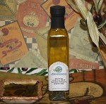 Roasted Garlic & Herb Extra Virgin Olive Oil 250ml bottle