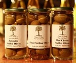 Bleu Cheese Stuffed Olives 5 oz jar