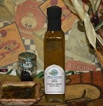 White Truffle Extra Virgin Olive Oil 250ml bottle
