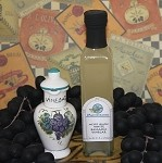 Meyer Lemon White Balsamic 250ml bottle
